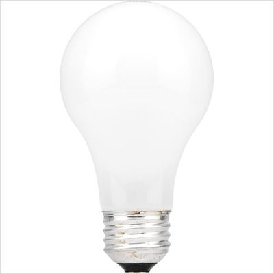 frosted-bulb